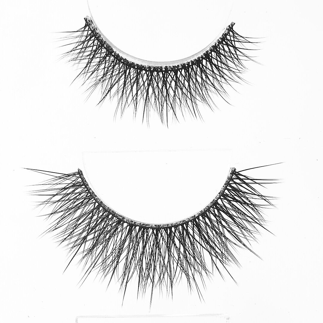 3d Synthetic Lashes Ml3ds