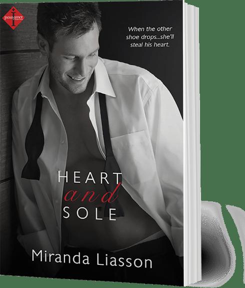 Heart and Sole, by Miranda Liasson
