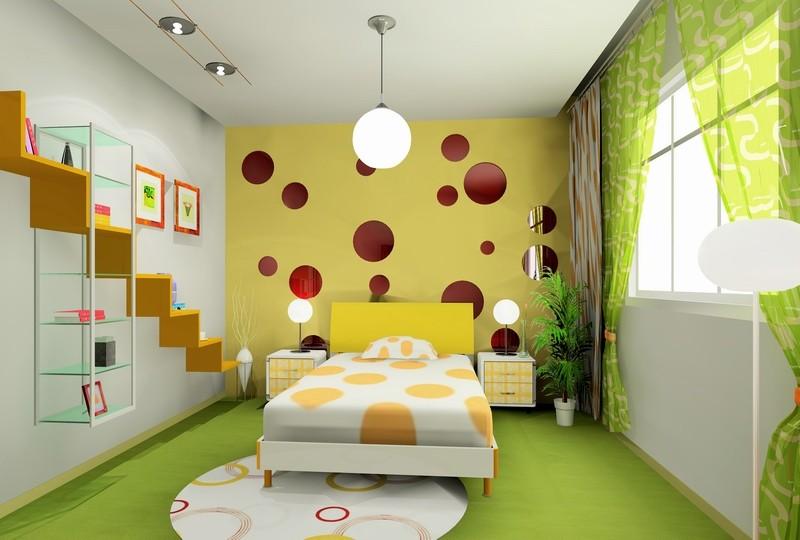 Memilih Wallpaper Cantik Untuk Kamar Tidur My Beauty Life