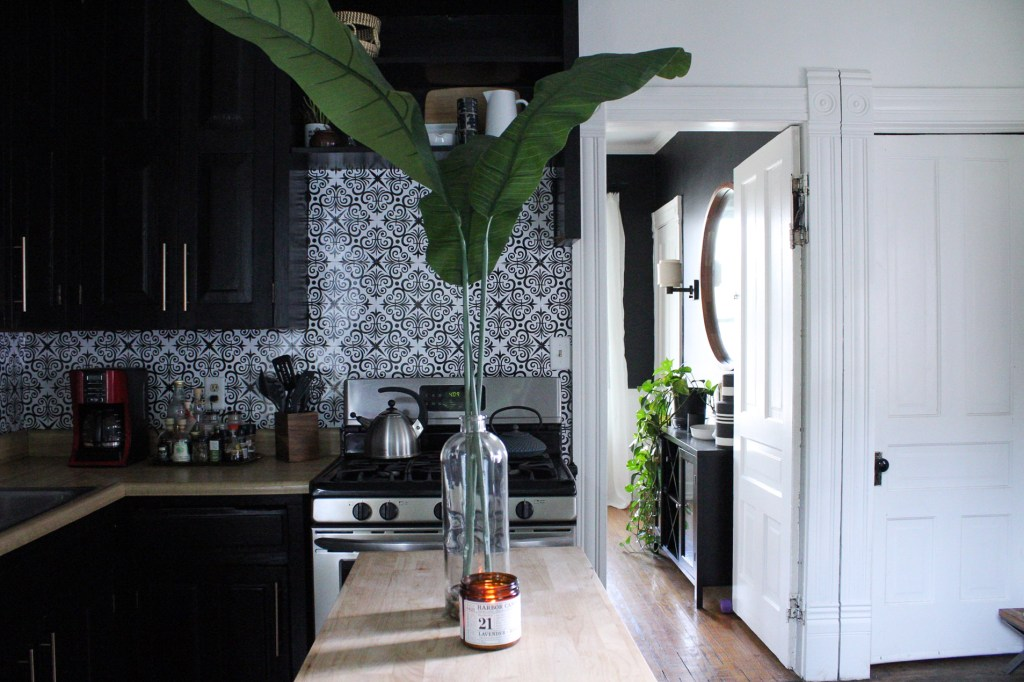 My $500 Kitchen Refresh Reveal with Cost Breakdown