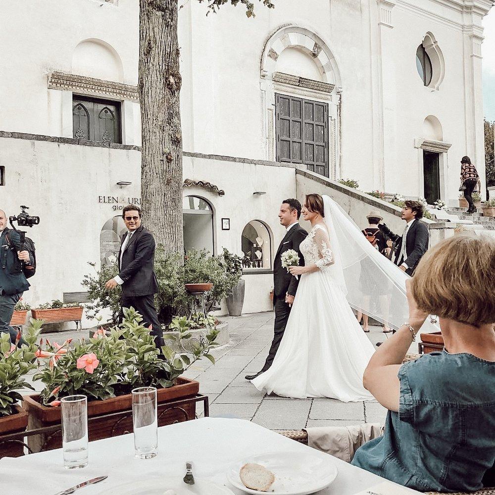 Three Days on the Amalfi Coast | Ravello, Italy | Miranda Schroeder Blog