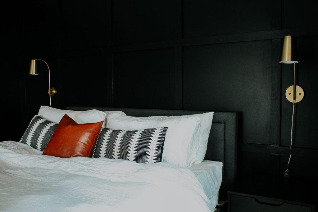 ORC Week Three: The Most Comfortable & Affordable Linen Bedding   Miranda Schroeder Blog  www.mirandaschroeder.com