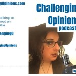 'Challenging Opinions Podcast': The Black Holes at the Centre of Transgender Ideology