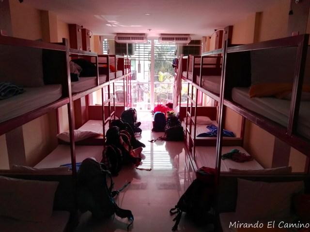 Ao Nang 88 Hostel