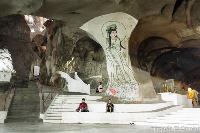 Cueva Perak Cave Temple