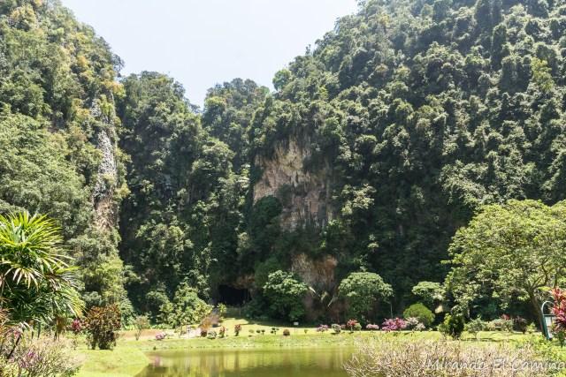 Kek Lok Tong cueva