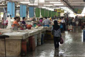 Mercados Ipoh