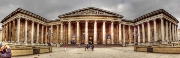 British Museum Tour - Mirandus Tours