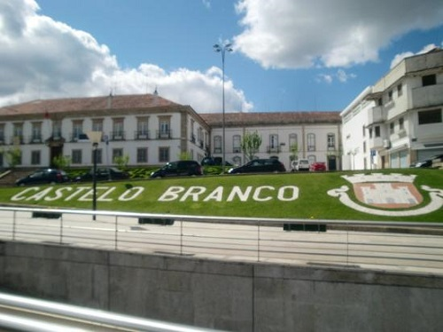 Resultado de imagem para Projeto do Politécnico de Castelo Branco estuda mobilidade urbana dos idosos