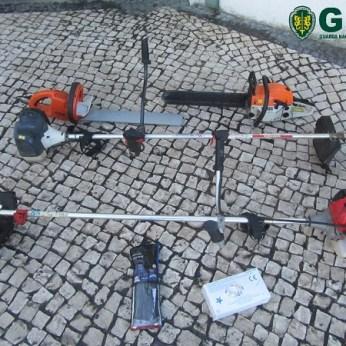 GNR Coimbra - Recuperação