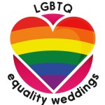 #youdontneedtoaskhere LGBTQ equality weddings is about a public display of openness - a commitment to equality
