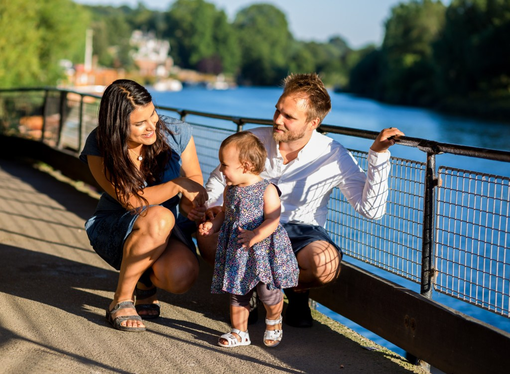 Enfield Family Photographer