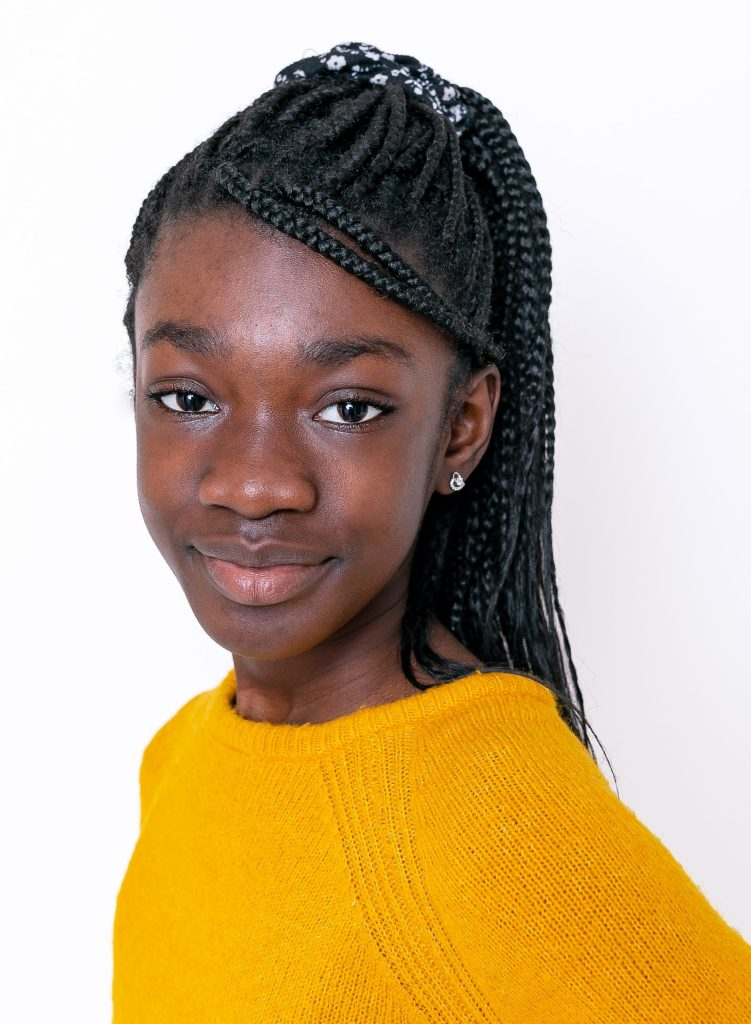 Child Headshot Model Actor London Portfolio