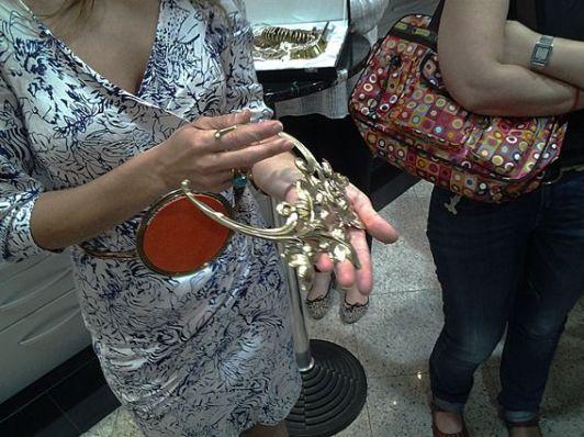 aromas sevilla workshop