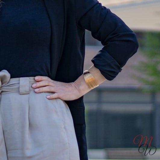 Paperbag Hose