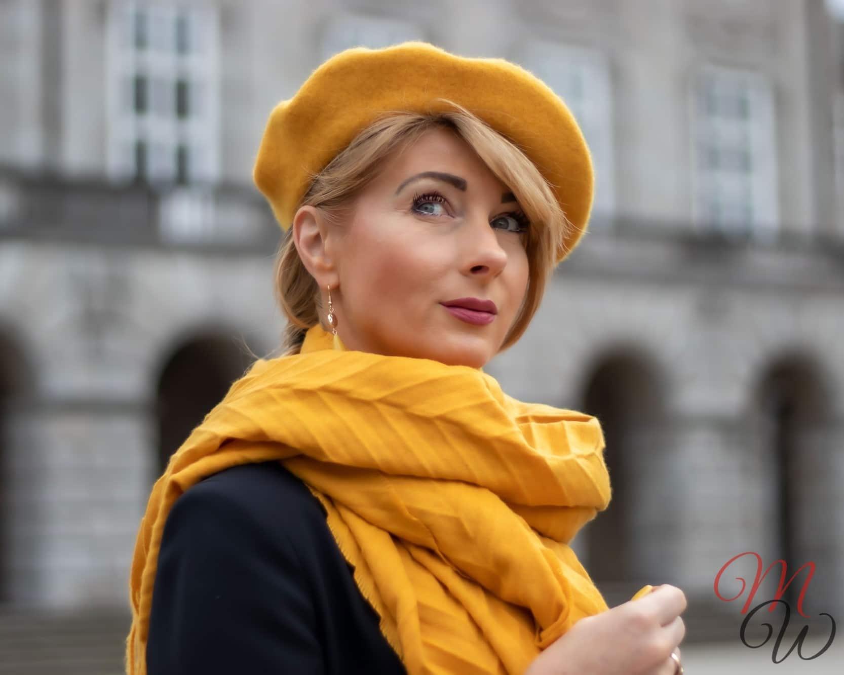 Herbstfarbe 2019
