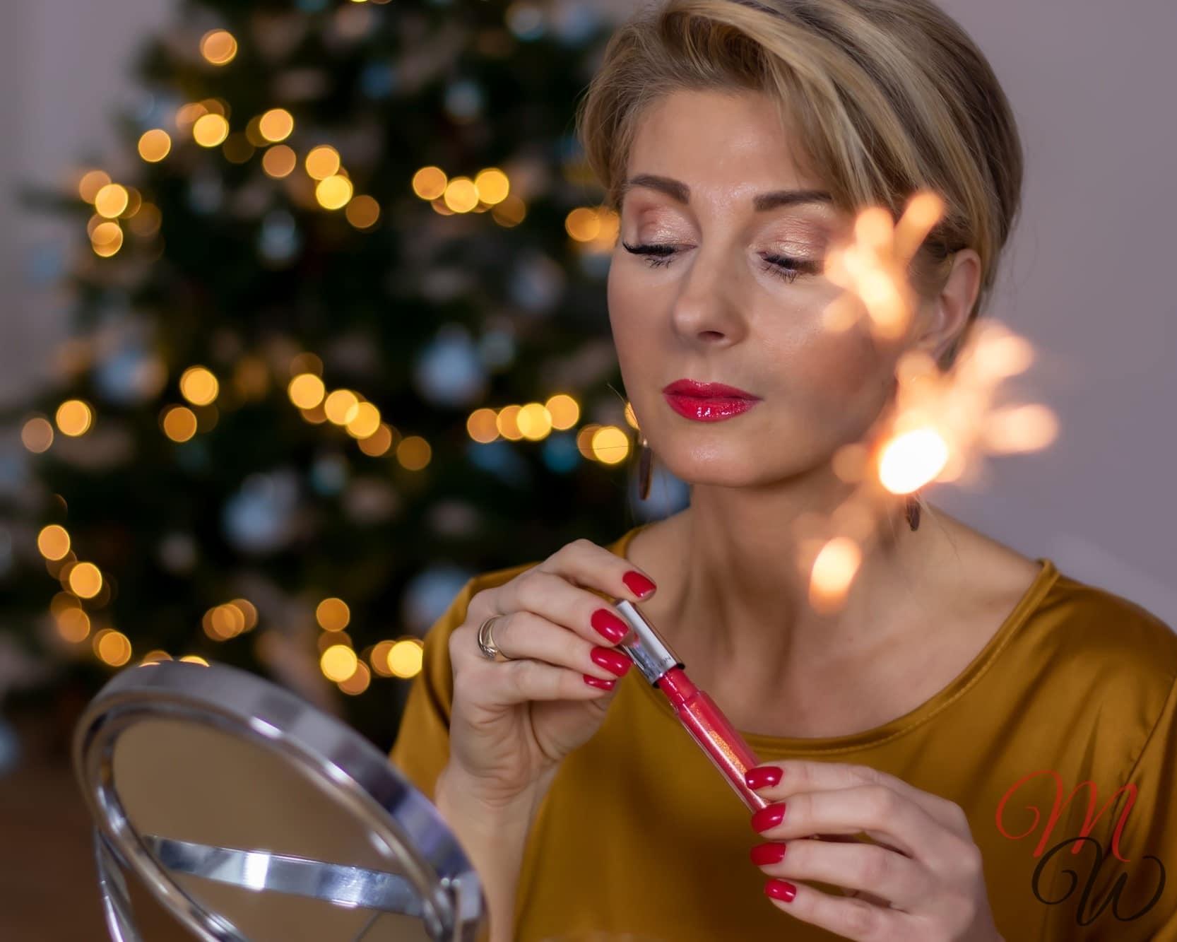 Feiertage Make up