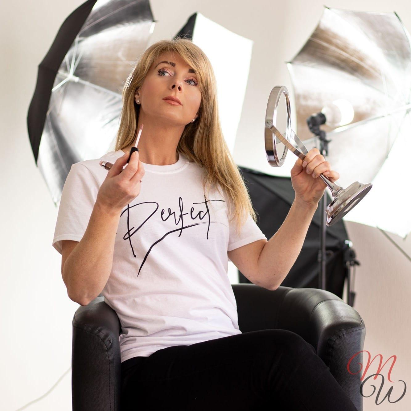 Femme Luxe Shirt