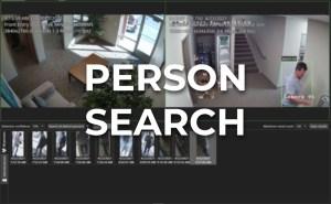 Person Search