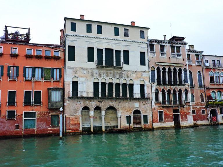 második munka a casa venezia tól