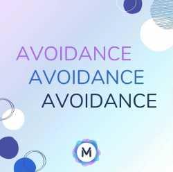 Avoidance Avoidance Avoidance