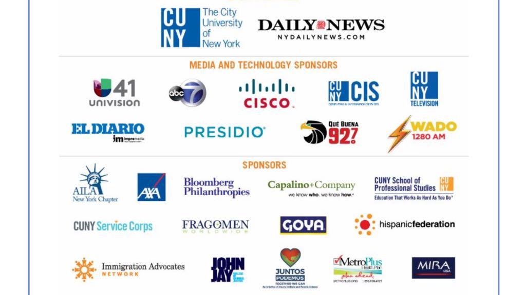 Evento de Ciudadanía Ahora en Nueva York
