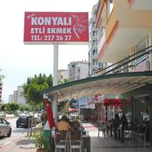 Miray Konyalı Etli Ekmek Antalya (45)