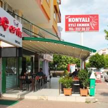 Miray Konyalı Etli Ekmek Antalya (47)