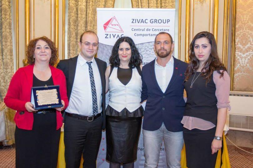 Zivac Group Bucarest
