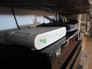 The Connected Cottage: Mi Casa Verde Vera 3 smart controller