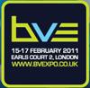 Broadcast Video Expo — London, UK — 17 February, 2011 @ Earl's Court 2   London   England   United Kingdom