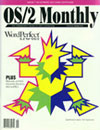 OS/2 Monthly