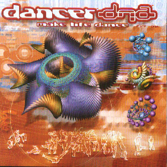 Dancer DNA - CD