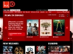 Film4oD home top