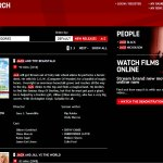 Film4oD —  Search