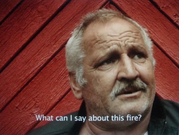 Kotla Fireman