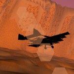 Dreadnought — In-game shot (32-bit version)