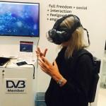 bcom VR