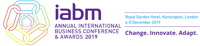 IABM Opening keynote: 2020 and beyond, a roadmap for media business-technology success  —  London, UK —  4 December, 2019