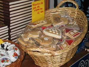 Pan de especias en Hungría