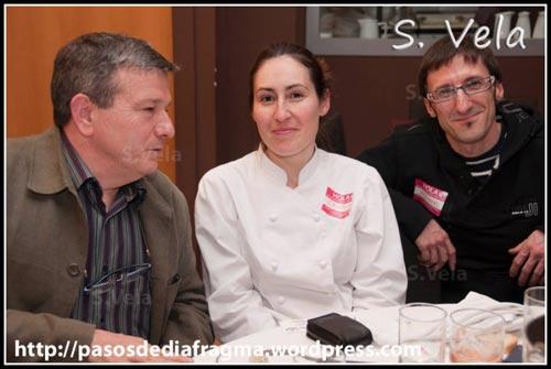Gastrónomos del Ebro II – EntreBastidores