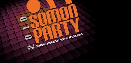 Somonparty 2010, Concurso de Blogs, Lan Party y mucho más