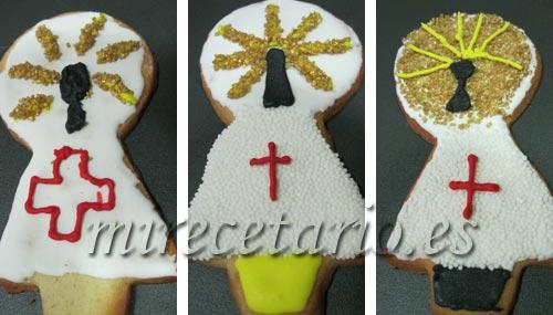Felices Pilares 2012 y Recetas para estas fiestas