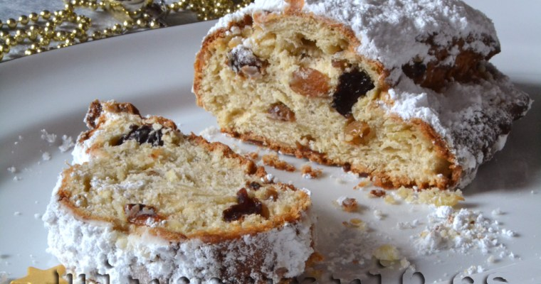 Stollen {Bake The World}
