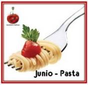 Junio: Pasta en Recetario Mañoso