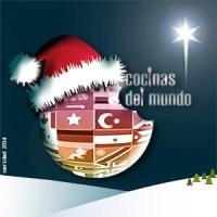 Navidad en Cocinas del Mundo