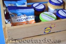 La caja de Grecia