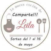 Sorteo de Leila