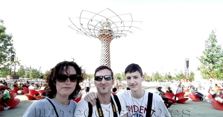 Un día en Expo Milano 2015