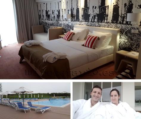 Hotel MH Peniche